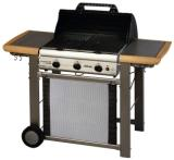 blue mountain gasgrill reservedele